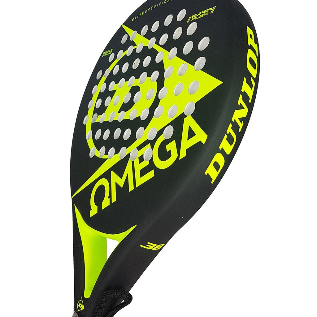 Dunlop Omega Unisex Adulto