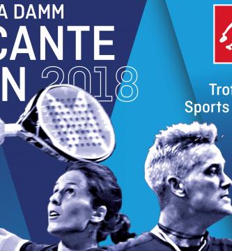 Estrella Damm Zaragoza Open 2018