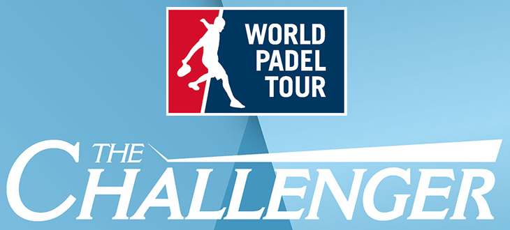 The Challenger World Padel Tour 2018