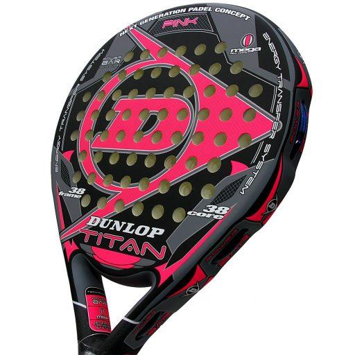 Dunlop Titan Review