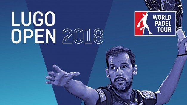 World Padel Tour Lugo 2018