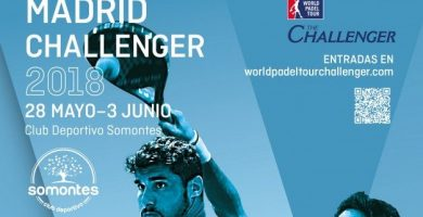Madrid Challenger 2018