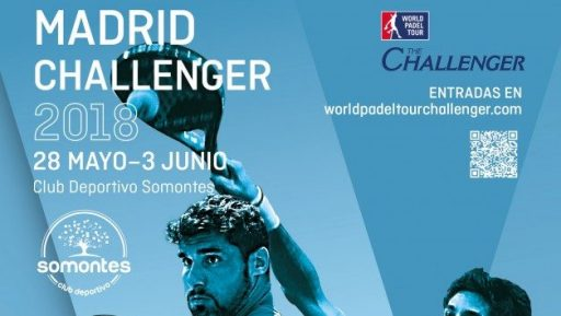 Madrid Challenger 2018