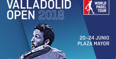 WPT Valladolid Open 2018