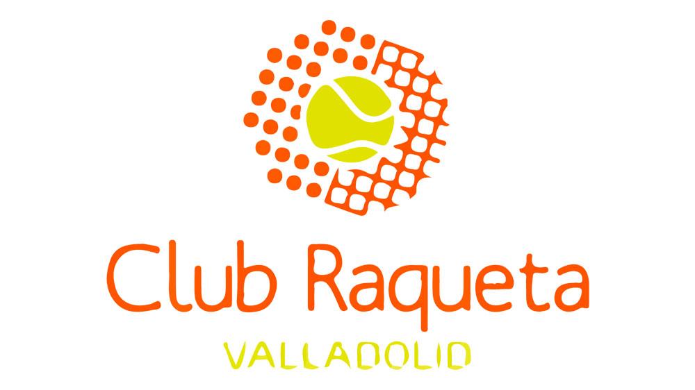 Logo Ciudad de la Raqueta Valladolid