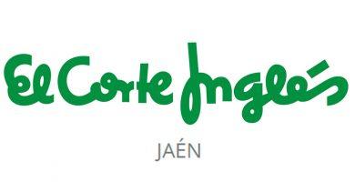 Logo El Corte Ingles de Jaen