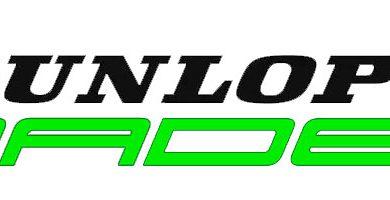 Logo Dunlop Padel