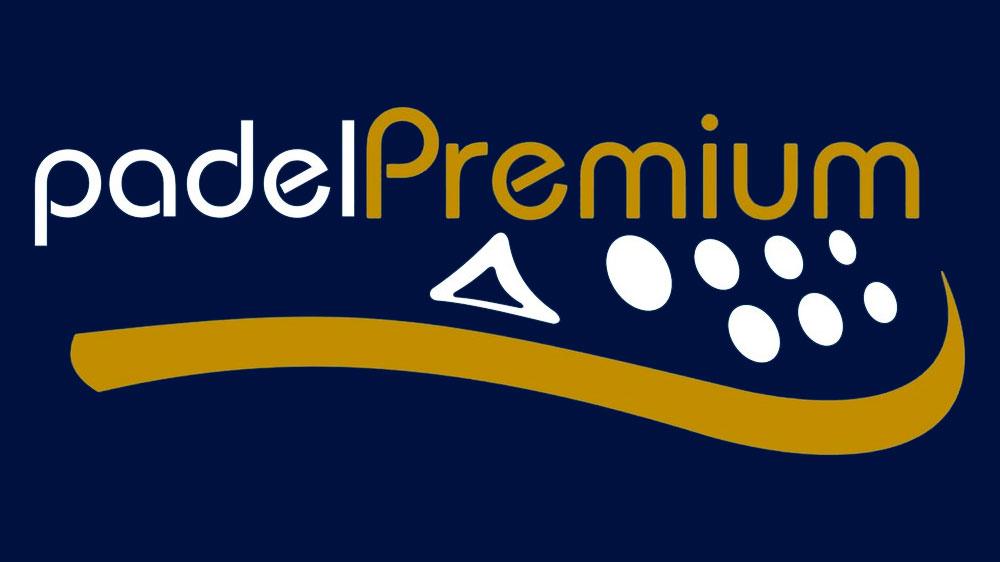 Logo Padel Premium Jaen