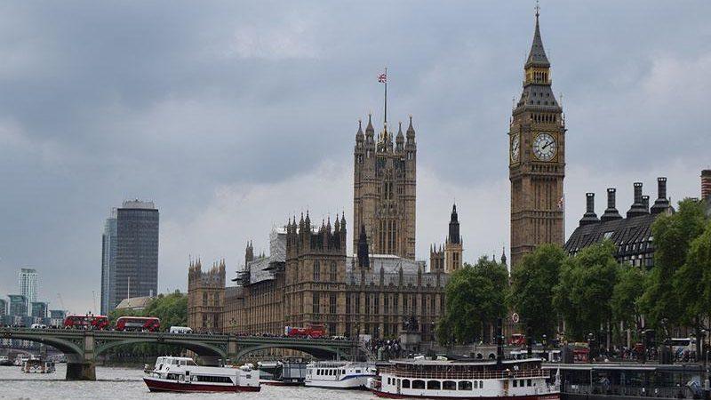 London Paddle