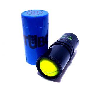 TuboPlus Amazon Azul