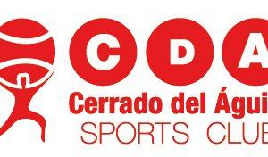 Logo Cerrado del Águila