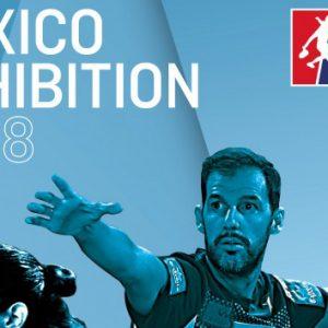WPT México 2018