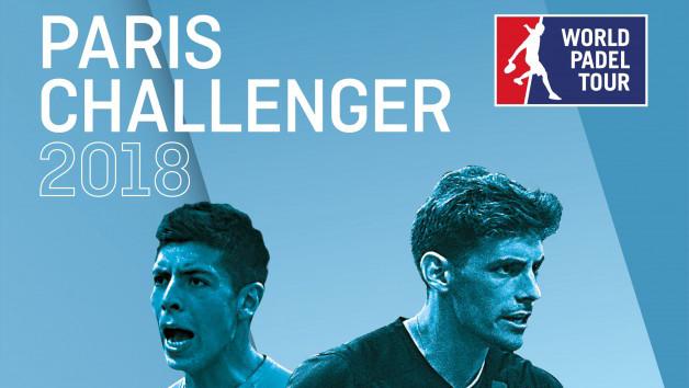 WPT París Challenger 2018