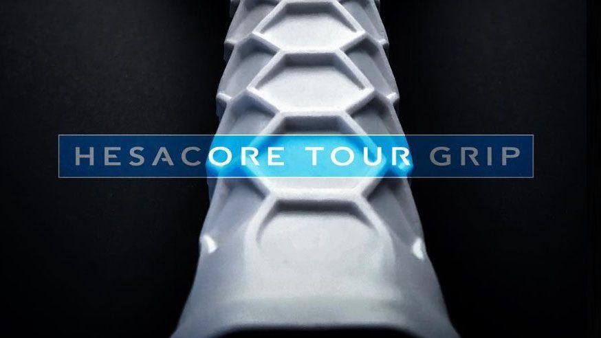 Hesacore Tour Grip