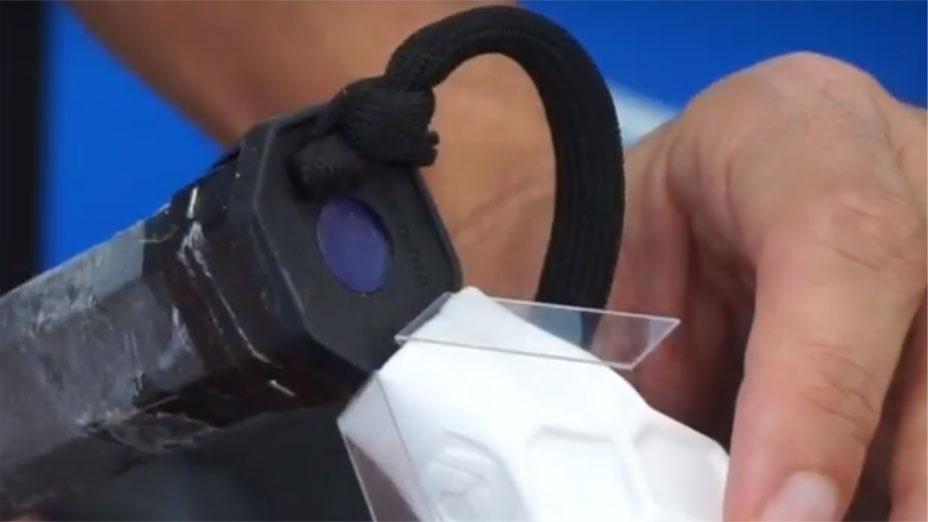 Insertar hesacore padel