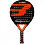Bullpadel X Compact LTD Orange