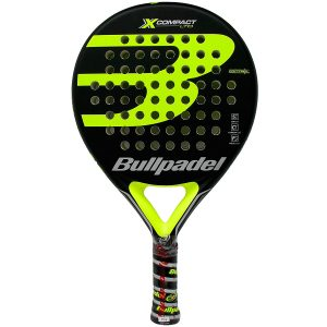 Bullpadel X Compact LTD Yellow
