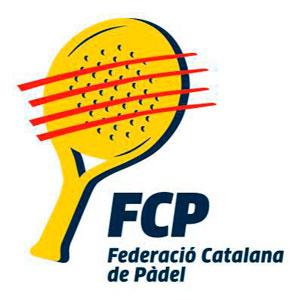 Federacio Catalana de Pádel