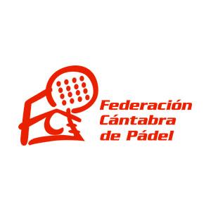 Federación Cantabra de Pádel