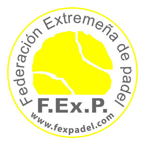 Federación Extremeña de Pádel