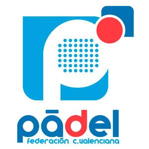 Federación de pádel de la Comunidad Valenciana