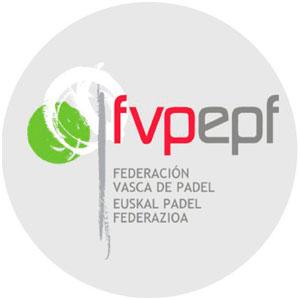 Federación Vasca de Pádel