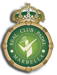 Real Club Padel Marbella logo