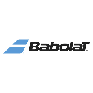 Logo marca de pádel Babolat