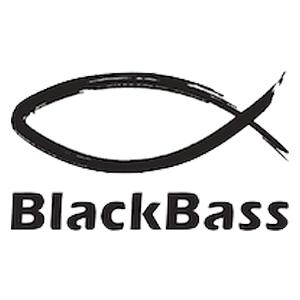 Logo marca de pádel Black Crown