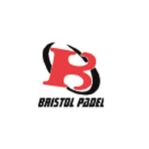 Logo marca de pádel Bristol Padel