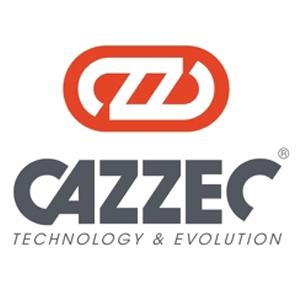 Logo marca de pádel Cazzec