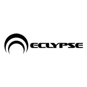 Logo marca de pádel Eclypse