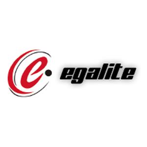 Logo marca de pádel Egalite
