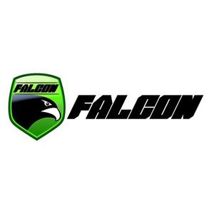 Logo marca de pádel Falcon padel