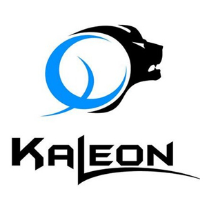Logo marca de pádel Kaleon