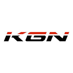 Logo marca de pádel Kugan