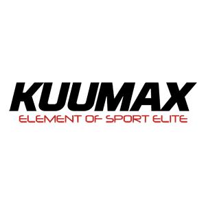 Logo marca de pádel Kuumax
