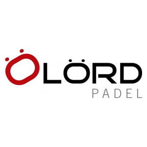 Logo marca de pádel Lörd