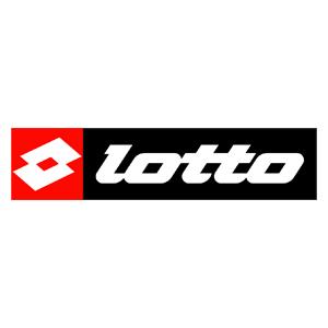 Logo marca de pádel Lotto