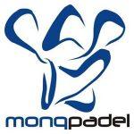Logo marca de pádel Monqpadel