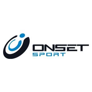 Logo marca de pádel Onset Padel