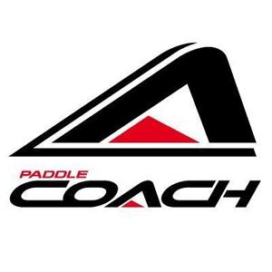 Logo marca de pádel Paddle Coach