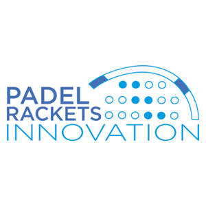 Logo marca de pádel Padel Rackets Innovation
