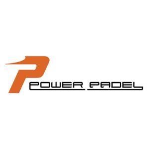 Logo marca de pádel Power Padel
