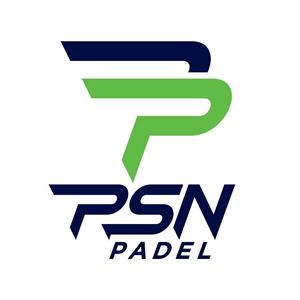 Logo marca de pádel Psn Padel