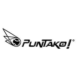 Logo marca de pádel Puntako Padel