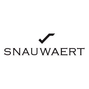 Logo marca de pádel Snauwaert