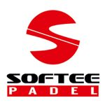 Logo marca de pádel Softee Padel