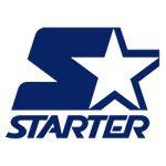 Logo marca de pádel Starter