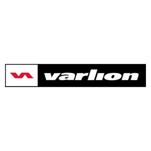 Logo marca de pádel Varlion